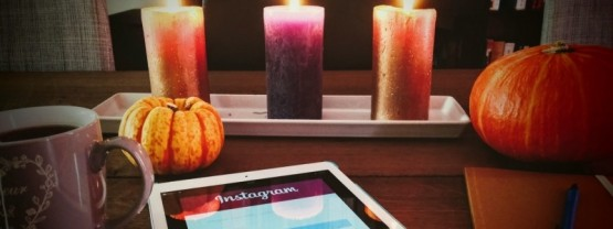 November 's Theme: Navigating Social Media